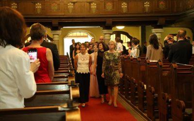 Das Abitur 2020 – Impressionen von der Zeugnisverleihung