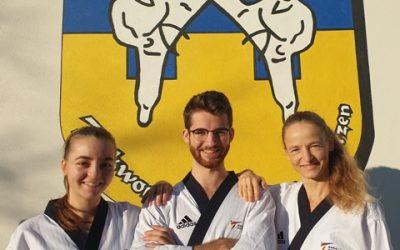 Vizeweltmeister!!! – Glückwunsch dem Familien-Team Lange